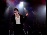 Майкл Джексон. Билли Джин 1992 год. Бухарест.