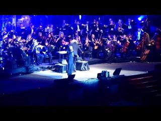 Notre Dame de Paris Le Concert  - Bruno Pelletier - Lune (Live a Kiev,13.12.2011)
