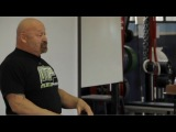 Louie Simmons on the Conjugate System Part 2